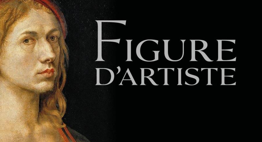 Exposition Figure d'Artiste au musée du Louvre