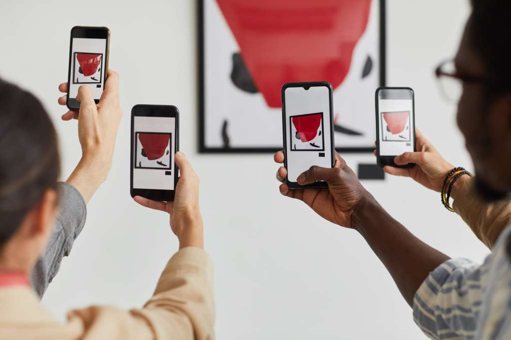 Créer un jeu de piste numérique dans un musée